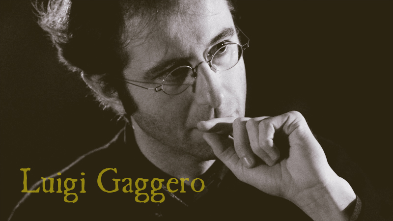 LuigiGaggero